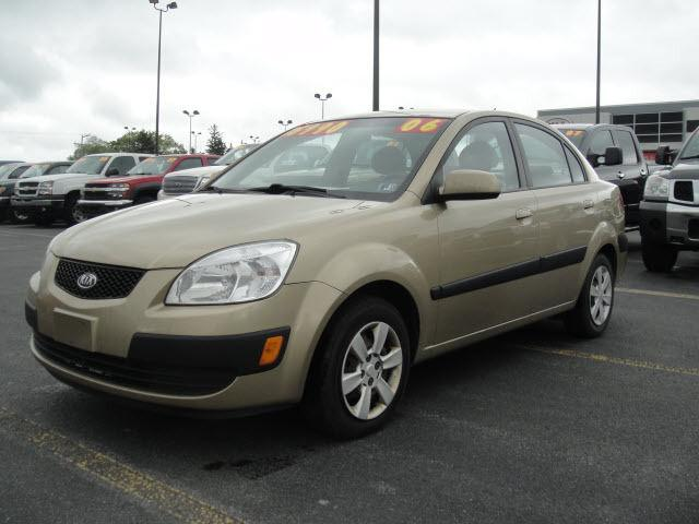 2006 kia rio for sale in duncansville pennsylvania classified. Black Bedroom Furniture Sets. Home Design Ideas