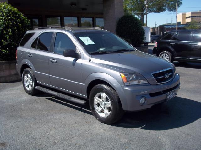2006 kia sorento lx for sale in rome georgia classified. Black Bedroom Furniture Sets. Home Design Ideas