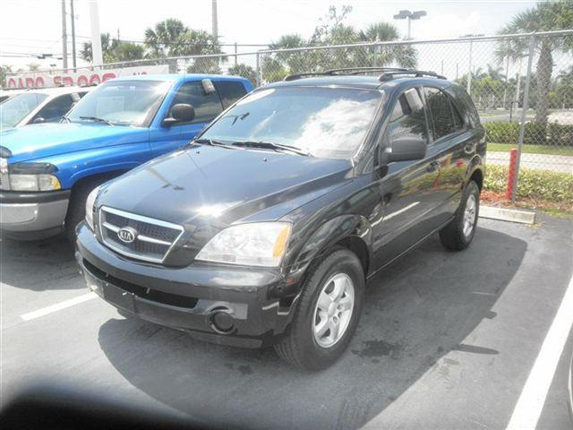 2006 kia sorento lx for sale in west palm beach florida. Black Bedroom Furniture Sets. Home Design Ideas