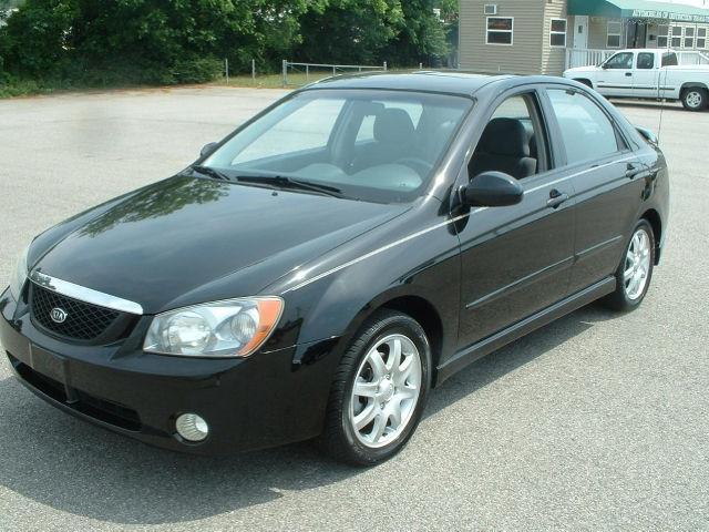 2006 Kia Spectra Sx For Sale In Martinez Georgia Classified Americanlisted Com