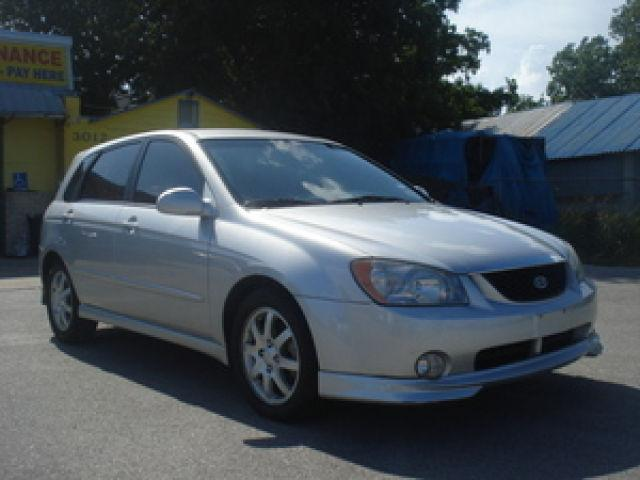 2006 Kia Spectra5 For Sale In Pearland Texas Classified