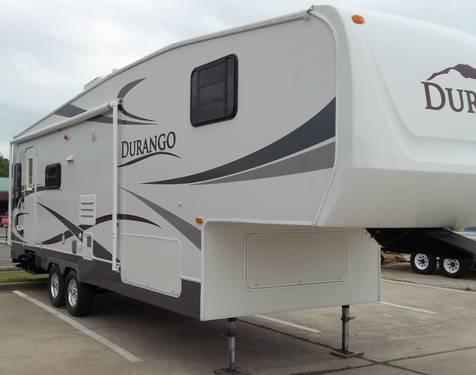 2006 Kz Durango 5th Wheel For Sale In Decatur Alabama