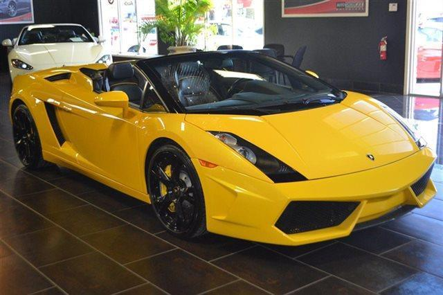 2006 Lamborghini Gallardo Base Glen Burnie Md For Sale In Glen