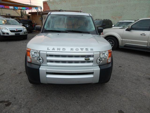 2006 land rover lr3 for sale in phoenix arizona classified. Black Bedroom Furniture Sets. Home Design Ideas
