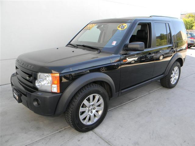 2006 land rover lr3 se for sale in las vegas nevada classified. Black Bedroom Furniture Sets. Home Design Ideas