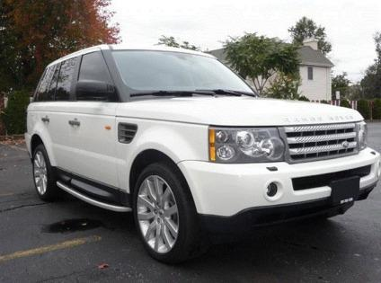 2006 land rover range rover sport hse for sale in anchorage alaska classified. Black Bedroom Furniture Sets. Home Design Ideas