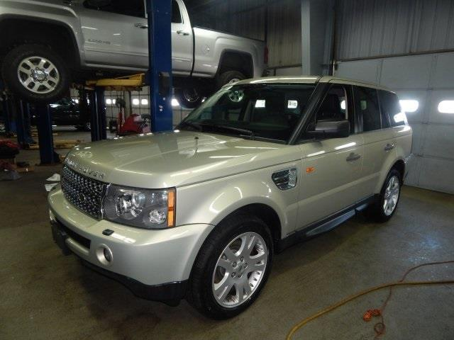2006 land rover range rover sport hse hse 4dr suv 4wd for sale in wallingford connecticut. Black Bedroom Furniture Sets. Home Design Ideas