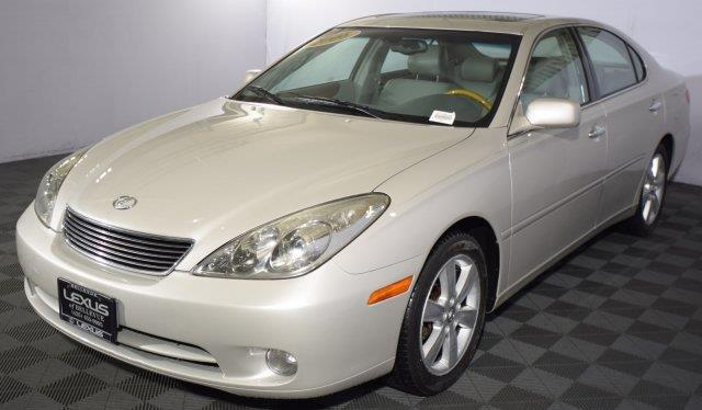 2006 Lexus ES 330 Base 4dr Sedan