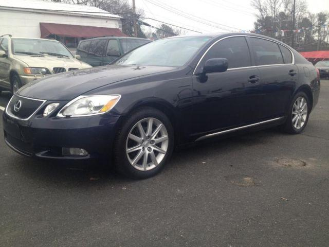 2006 lexus gs 300 4dr sdn rwd for sale in richmond virginia classified. Black Bedroom Furniture Sets. Home Design Ideas