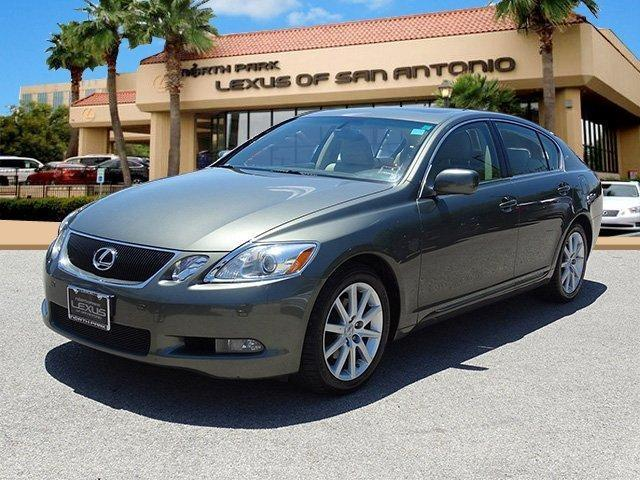 2006 lexus gs 300 base 4dr sedan for sale in san antonio texas classified. Black Bedroom Furniture Sets. Home Design Ideas