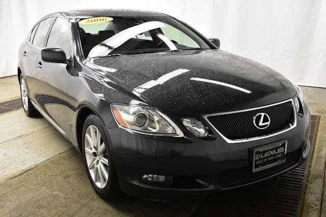 2006 lexus gs 300 base awd 4dr sedan for sale in davenport iowa classified. Black Bedroom Furniture Sets. Home Design Ideas