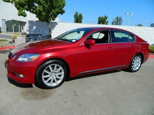 2006 lexus gs 300 for sale in fremont california classified. Black Bedroom Furniture Sets. Home Design Ideas
