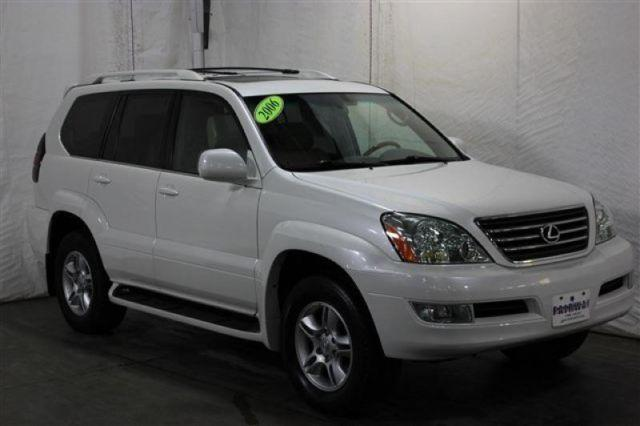 2006 lexus gx 470 for sale in freeport illinois classified. Black Bedroom Furniture Sets. Home Design Ideas