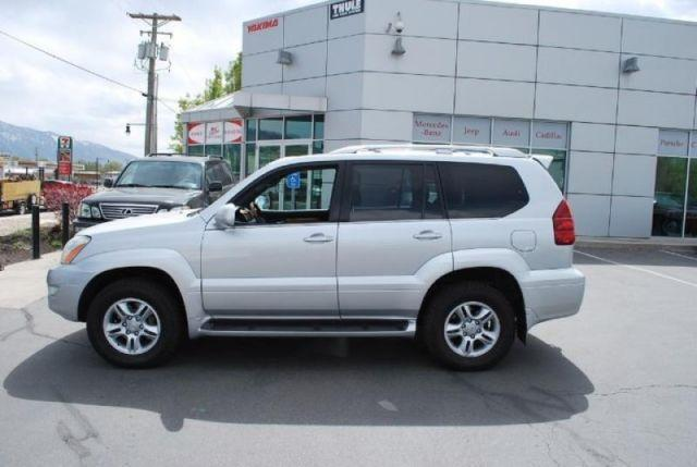2006 lexus gx 470 for sale in salt lake city utah classified. Black Bedroom Furniture Sets. Home Design Ideas