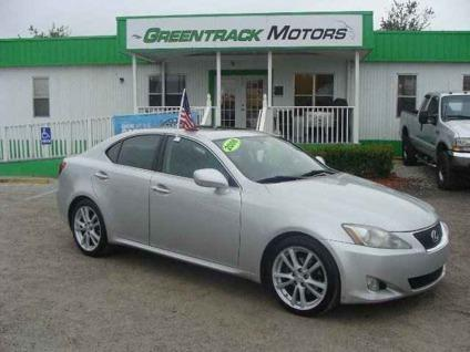 2006 lexus is 250 auto for sale in winter garden florida classified. Black Bedroom Furniture Sets. Home Design Ideas