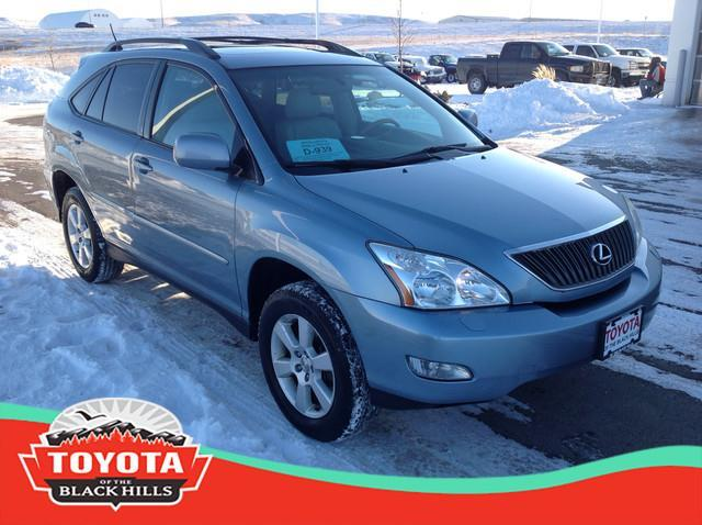 2006 lexus rx 330 base awd 4dr suv for sale in jolly acres south dakota classified. Black Bedroom Furniture Sets. Home Design Ideas