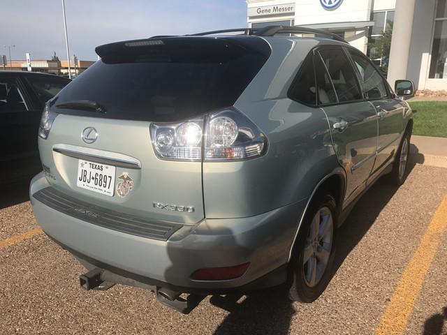 2006 lexus rx 330 base awd 4dr suv for sale in lubbock texas classified. Black Bedroom Furniture Sets. Home Design Ideas
