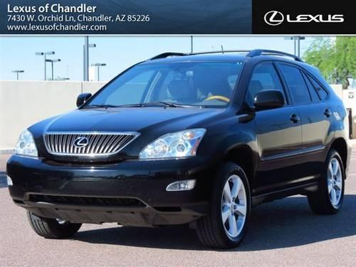 2006 lexus rx 330 suv 4dr suv for sale in chandler arizona classified. Black Bedroom Furniture Sets. Home Design Ideas