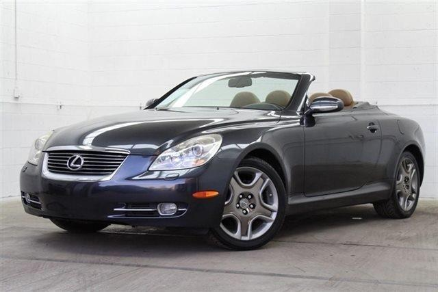 2006 lexus sc 430 convertible 2dr convertible 2006 lexus sc 430 convertible in orlando fl. Black Bedroom Furniture Sets. Home Design Ideas