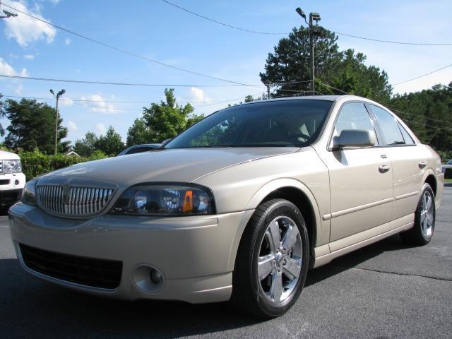 2006 lincoln ls v8 2006 lincoln ls v8 car for sale in lilburn ga 4367140310 used cars on. Black Bedroom Furniture Sets. Home Design Ideas