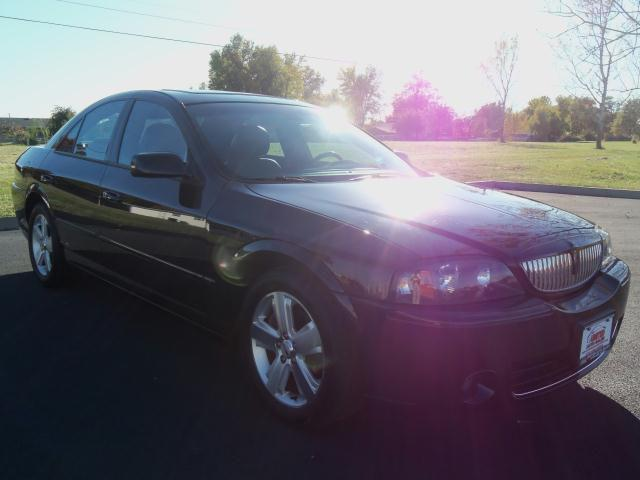2006 lincoln ls v8 for sale in sparta illinois classified. Black Bedroom Furniture Sets. Home Design Ideas