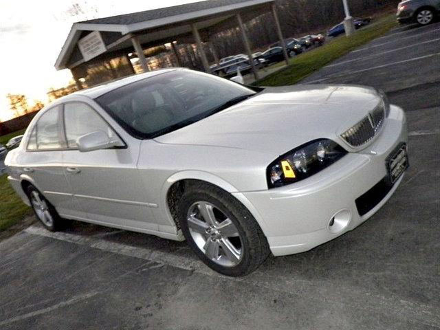 2006 lincoln ls v8 for sale in erie pennsylvania classified. Black Bedroom Furniture Sets. Home Design Ideas