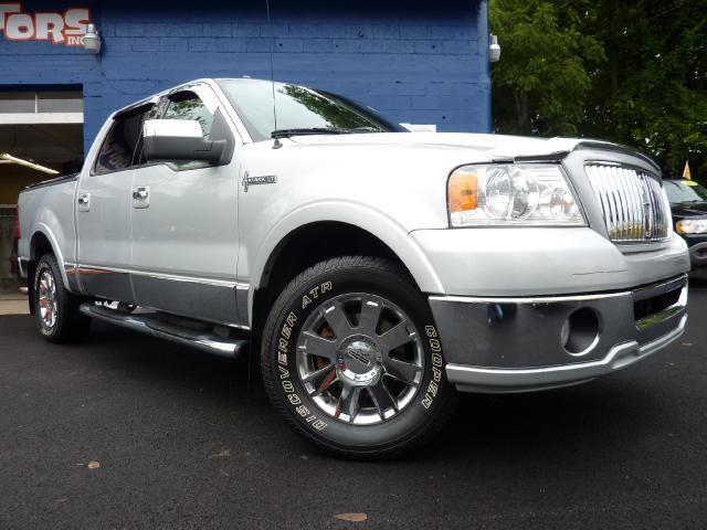 2006 lincoln mark lt 2006 lincoln mark lt car for sale in uniontown pa 4365553127 used. Black Bedroom Furniture Sets. Home Design Ideas