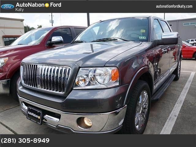 2006 lincoln mark lt for sale in katy, texas classified