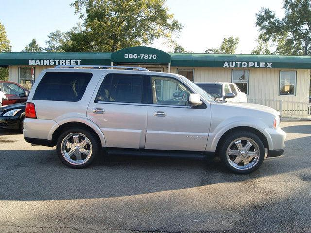 2006 lincoln navigator for sale in ponchatoula louisiana classified. Black Bedroom Furniture Sets. Home Design Ideas