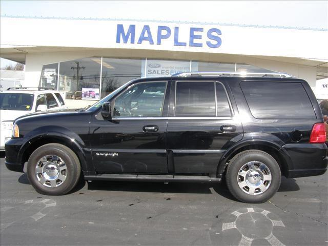 2006 lincoln navigator luxury for sale in warsaw missouri classified. Black Bedroom Furniture Sets. Home Design Ideas