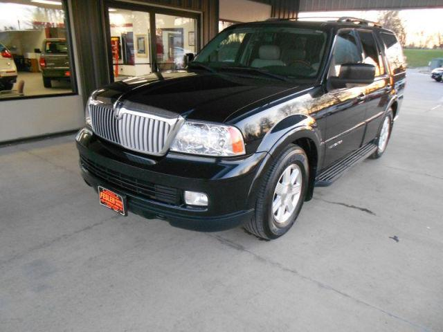 2006 lincoln navigator luxury for sale in fairfield iowa classified. Black Bedroom Furniture Sets. Home Design Ideas