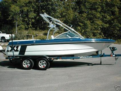 2006 mastercraft x 1 ski and wakeboard boat for sale in dothan alabama classified. Black Bedroom Furniture Sets. Home Design Ideas