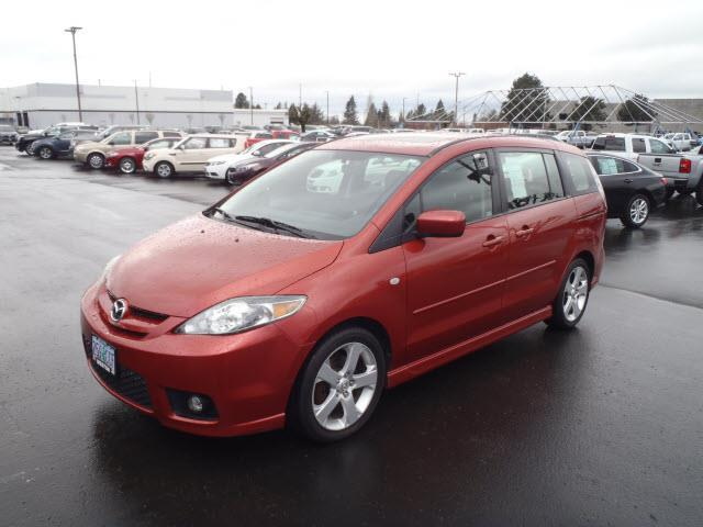 2006 mazda mazda5 sport sport 4dr mini van for sale in. Black Bedroom Furniture Sets. Home Design Ideas