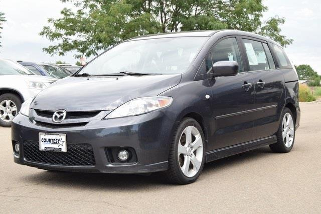 2006 mazda mazda5 touring touring 4dr mini van for sale in. Black Bedroom Furniture Sets. Home Design Ideas