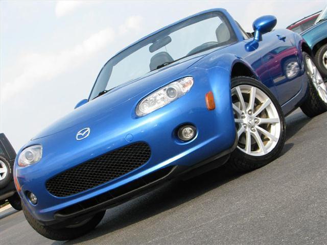 2006 Mazda Miata Mx 5 Grand Touring For Sale In Richmond Kentucky
