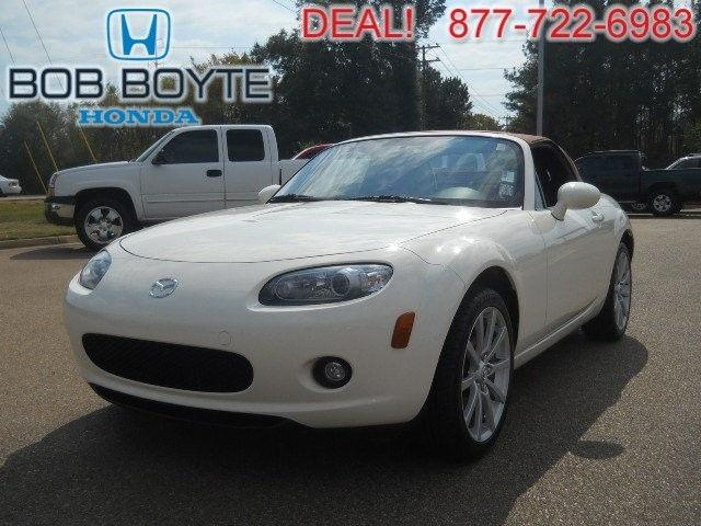 2006 mazda miata mx 5 2006 mazda miata car for sale in brandon ms. Black Bedroom Furniture Sets. Home Design Ideas