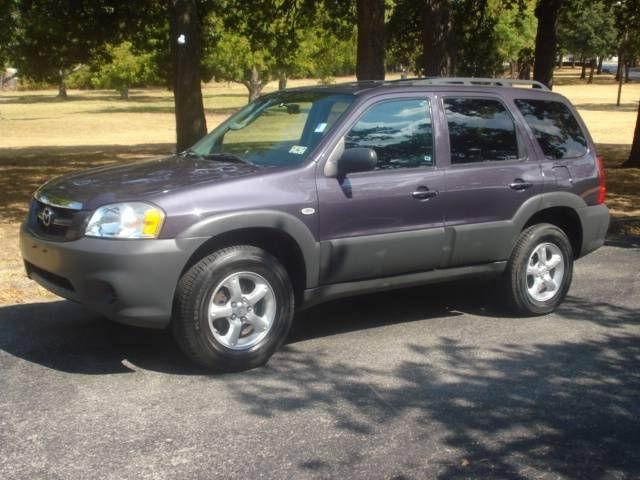 2006 mazda tribute i for sale in arlington texas. Black Bedroom Furniture Sets. Home Design Ideas