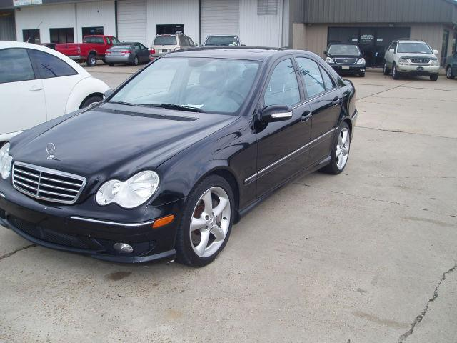 2006 mercedes benz c class c230 for sale in ridgeland mississippi classified. Black Bedroom Furniture Sets. Home Design Ideas