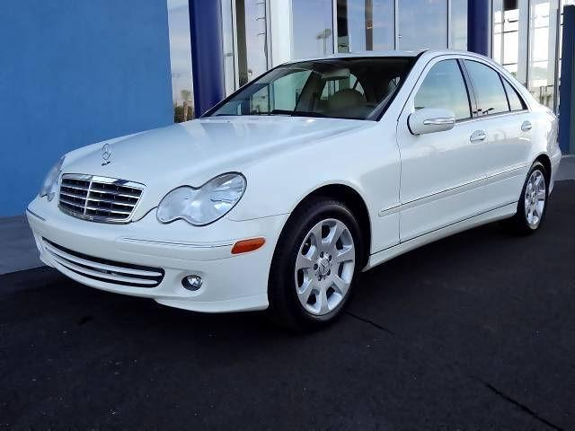 2006 mercedes benz c class c280 for sale in dothan for Mercedes benz c class 2006 for sale