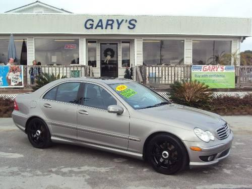 2006 mercedes benz c class sedan c230 sport sedan for sale for Mercedes benz c class 2006 for sale