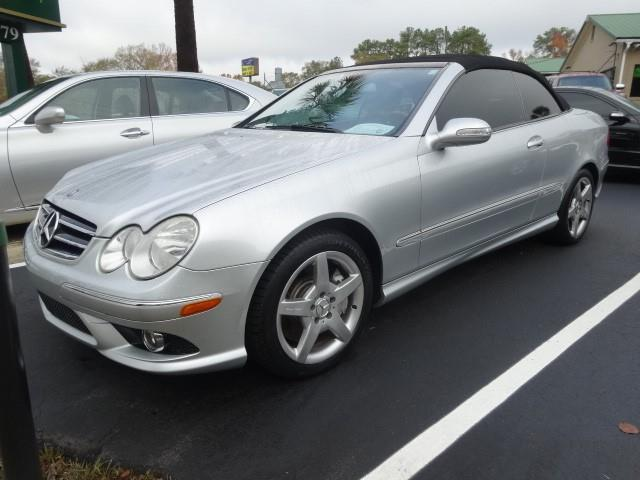 2006 mercedes benz clk clk 500 clk 500 2dr convertible for for Mercedes benz clk500 for sale