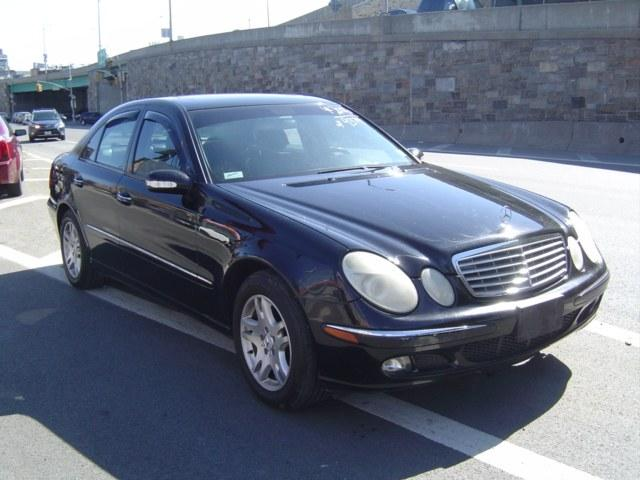 2006 mercedes benz e class e350 4dr sedan for sale in