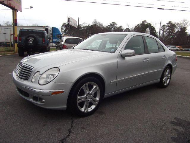 2006 mercedes benz e class e350 4dr sedan for sale in for 2006 mercedes benz e350