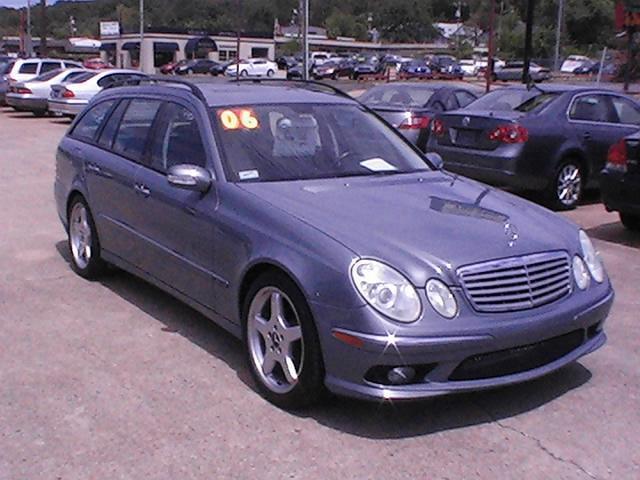 2006 Mercedes-Benz E-Class E350 E350 4dr Wagon