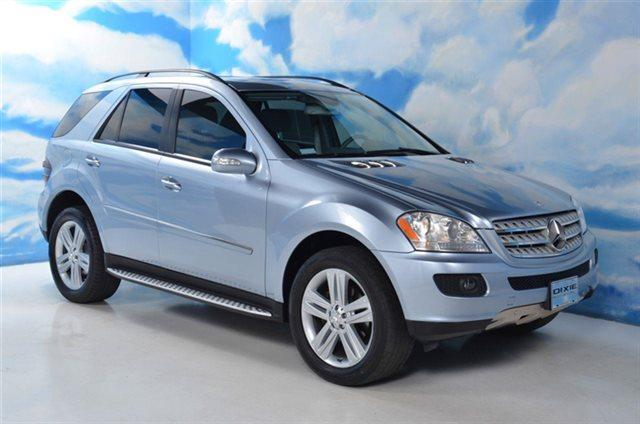 2006 mercedes benz m class for sale in nashville for 2006 mercedes benz ml350 for sale