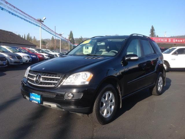 2006 mercedes benz m class ml350 4dr all wheel drive for 2006 mercedes benz ml350 for sale