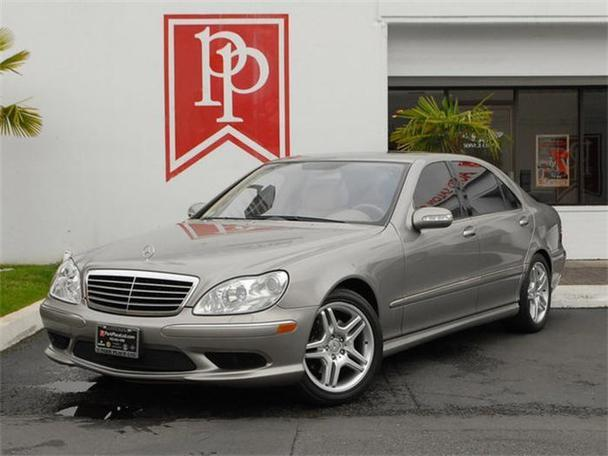 2006 mercedes benz s500 for sale in bellevue washington for Bellevue mercedes benz