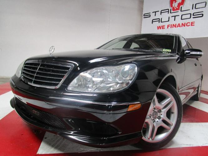 2006 mercedes benz s500 one owner carfax warranty mint for Mercedes benz s500 for sale by owner