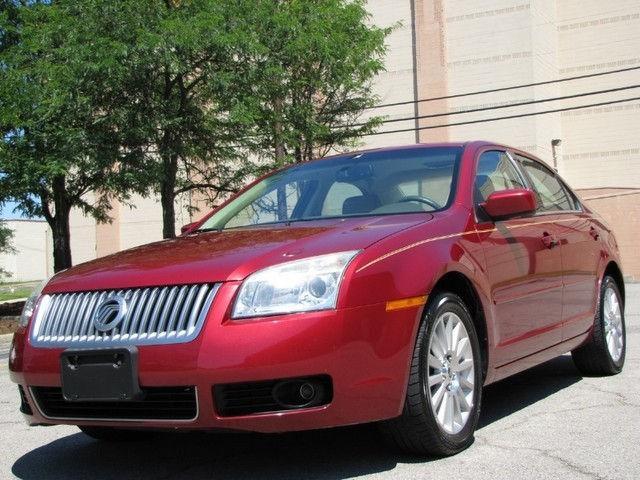 2006 Mercury Milan V6 Premier For Sale In Lexington Kentucky