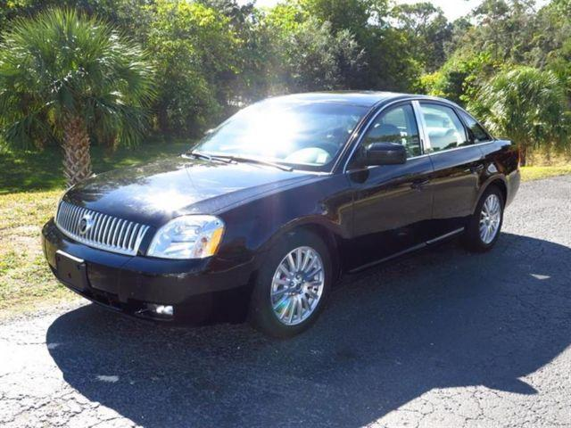 2006 mercury montego 4dr sdn 2wd premier for sale in brooksville florida classified. Black Bedroom Furniture Sets. Home Design Ideas